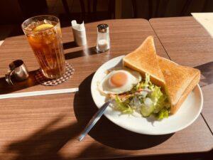 川崎グルメ:浜川崎のさわやか喫茶『マインツ』