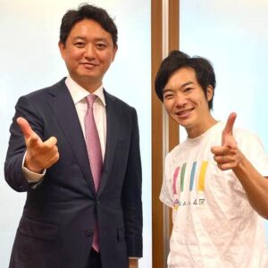 Read more about the article 遂に大阪都構想が告示