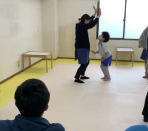 学生が「みなそら園」を見学して、金村に物申す?!【スタッフブログ】