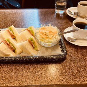 川崎グルメ:昭和の香り漂う思い出の喫茶店『モリノ』