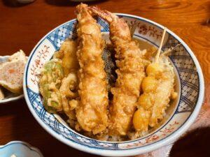 Read more about the article 川崎グルメ:川崎の老舗天ぷら屋『三惚』で絶品ランチ!