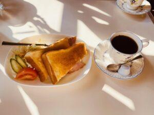 川崎グルメ:喫茶店『ダニエル』で、JFEの川崎撤退を考える