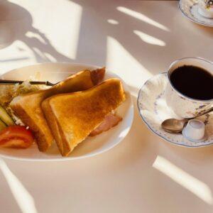Read more about the article 川崎グルメ:喫茶店『ダニエル』で、JFEの川崎撤退を考える