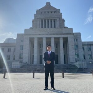 Read more about the article 支持率逆転で迎える通常国会…コロナ禍の先にある未来とは?