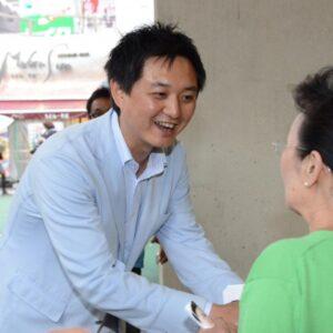 2013年の都議会議員選挙に立候補した理由
