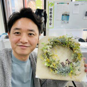 金村りゅうな誕生日!色紙のメッセージをオンラインで集め、誕生日サプライズ成功!【スタッフブログ】