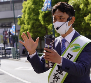 Read more about the article 国民に負担のみを強いる権力行使に思う事
