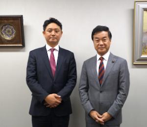 #20 衆院選への挑戦への決意と、日本維新の会との出会い