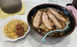 Read more about the article 麺が旨い!川崎市幸区の激ウマラーメン『名菜厨房 やすや』