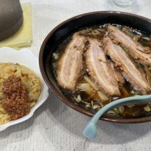 麺が旨い!川崎市幸区の激ウマラーメン『名菜厨房 やすや』