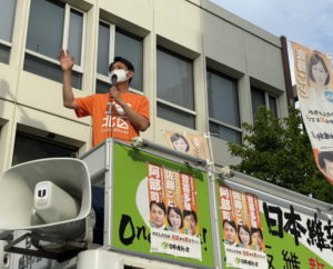 Read more about the article 選挙区制度を読み解く事で見えてくる都議選の難しさ
