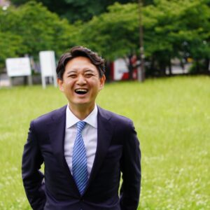 Read more about the article #22 正式に維新の公認を得てのリスタートと政治への覚悟