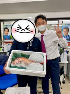 Read more about the article 政治家事務所の裏側ー事務所長KZさんの巻